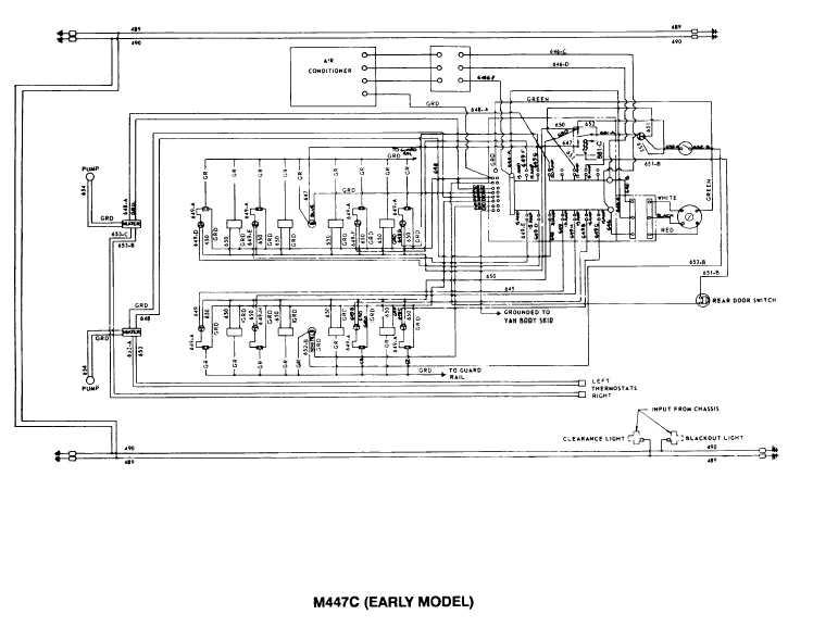 Wiring Diagrams  Cont