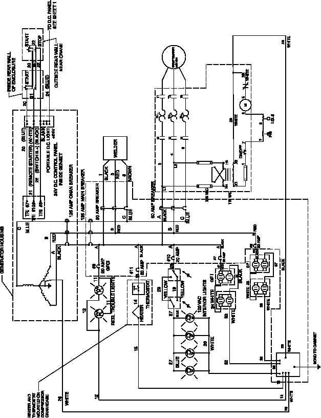 208 Vac Wiring Diagram