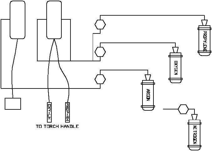 figure 2 9 arc welder diagram Lincoln Welders Wiring Schematic arc welder diagram