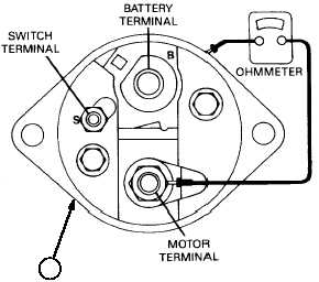 Digital panel meter circuit diagram digital free engine for Testing 3 phase motor