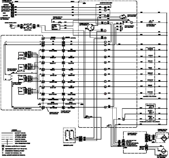 overhead crane electrical wiring diagram overhead free engine image for user manual